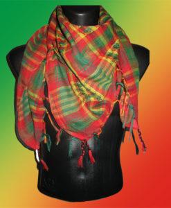 Echarpes, foulards,